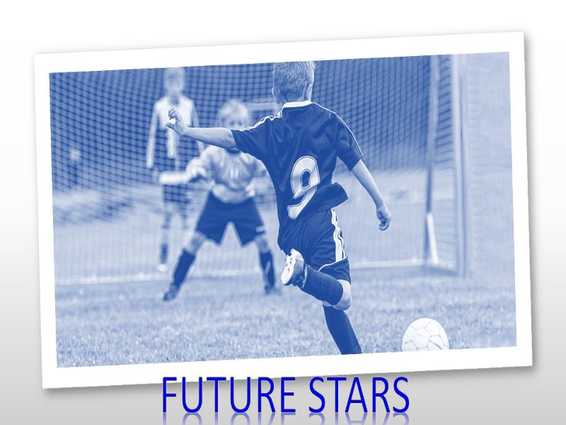 Future Stars Program (U8 and under)