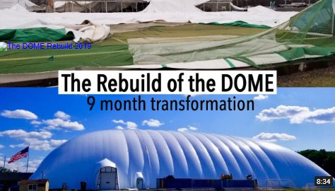 Rebuild the Dome 2019