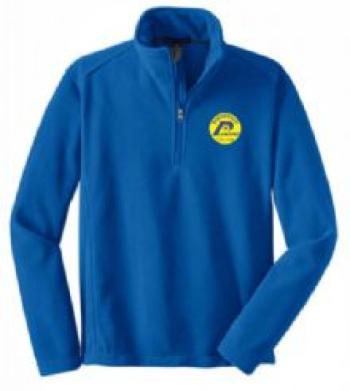 Adult Fleece Jacket 1/4 Zip