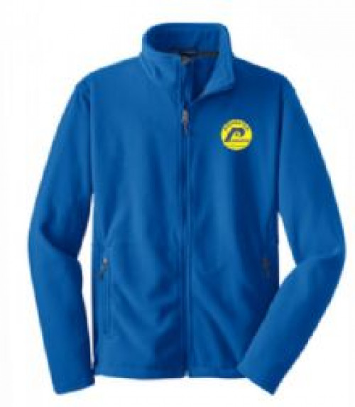 Youth Fleece Jacket Full Zip