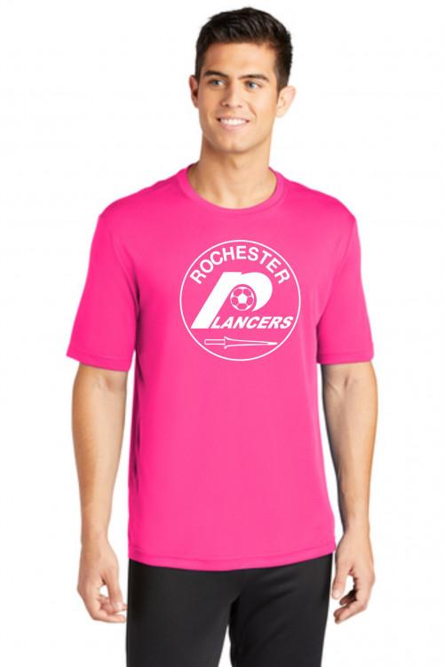 Pink Lancers Shirt