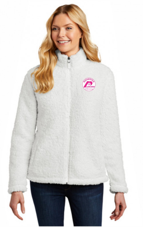 Women's Sherpa Full Zip