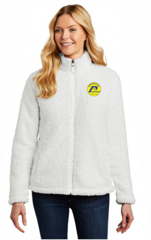 Women's Sherpa Full Zip