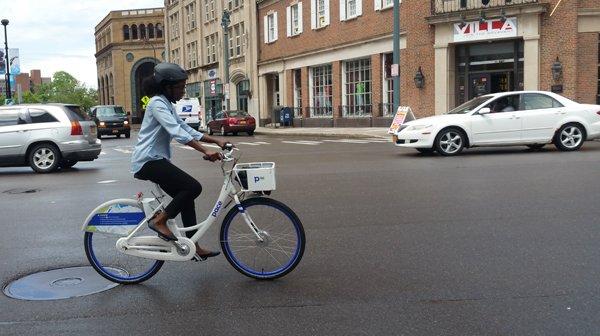 Active Transportation Summit put ideas into motion