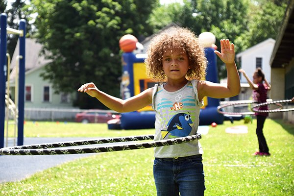 ROC the Future Selected for Community-led Playground Project to Give Local Kids More Opportunities to Play