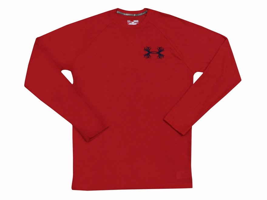 Under Armour Men's Borderland Waffle
