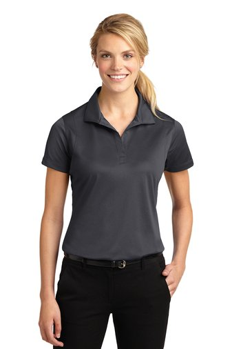 Ladies Micropique Sport-Wick® Polo - LST650