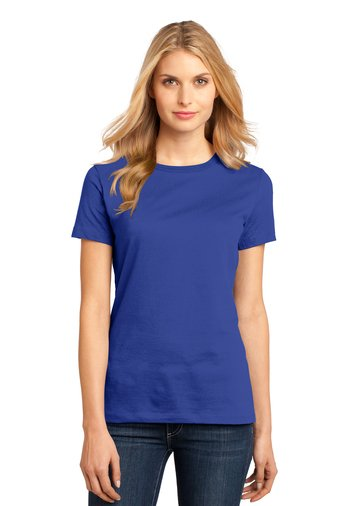Women's Perfect Weight ® Tee - DM104L