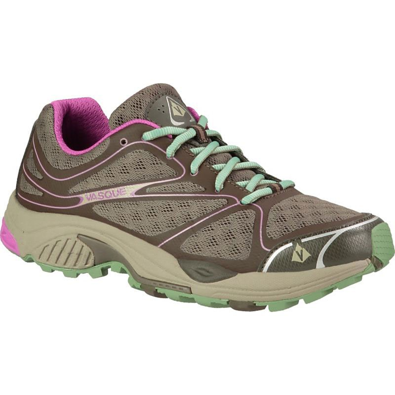 Women's Pendulum II (Black Olive/Meadow Mauve)