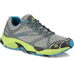 Women's Pendulum II (Neutral Gray/Horizon Blue)