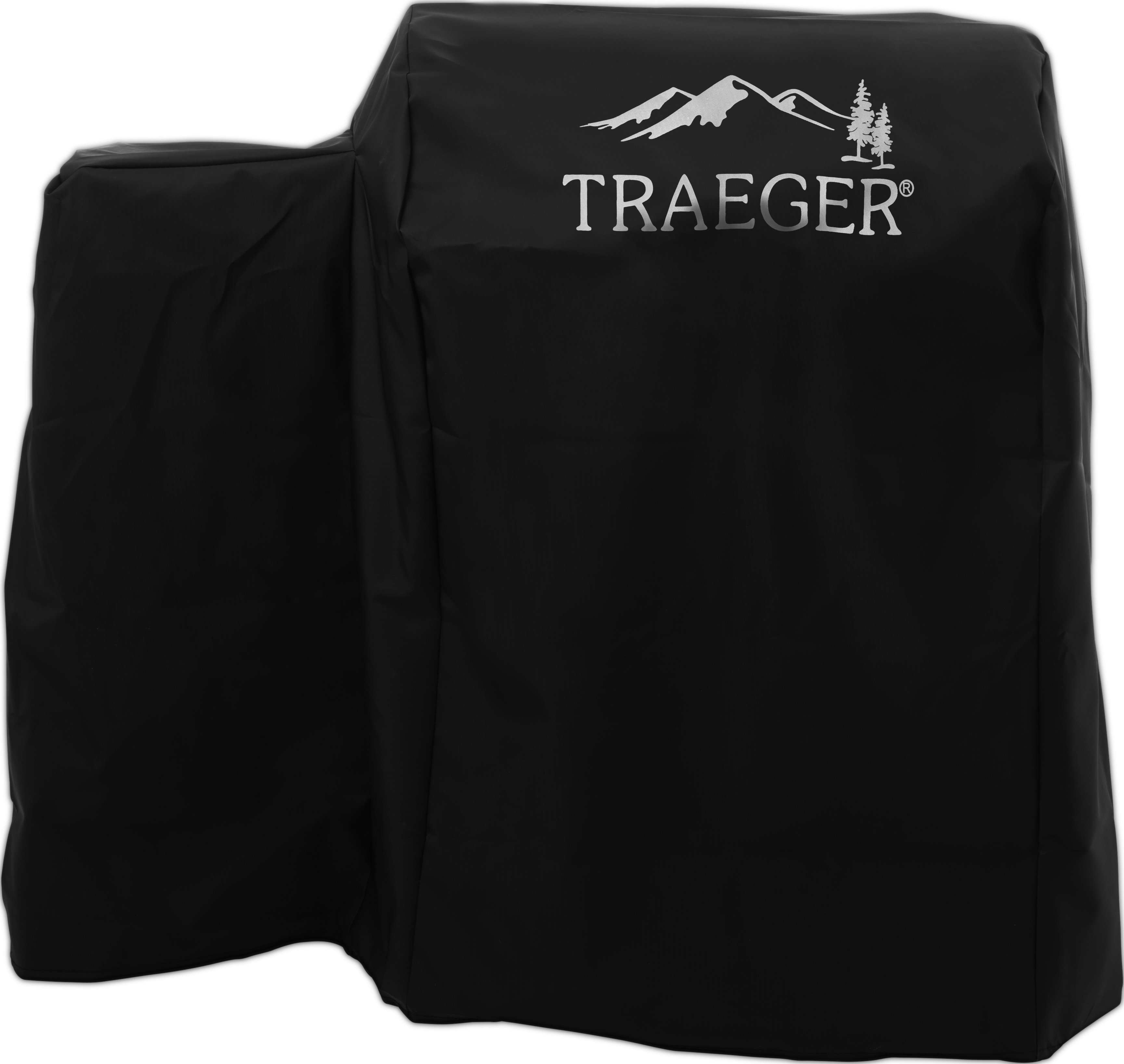 Full Length Grill Cover - 20 Series