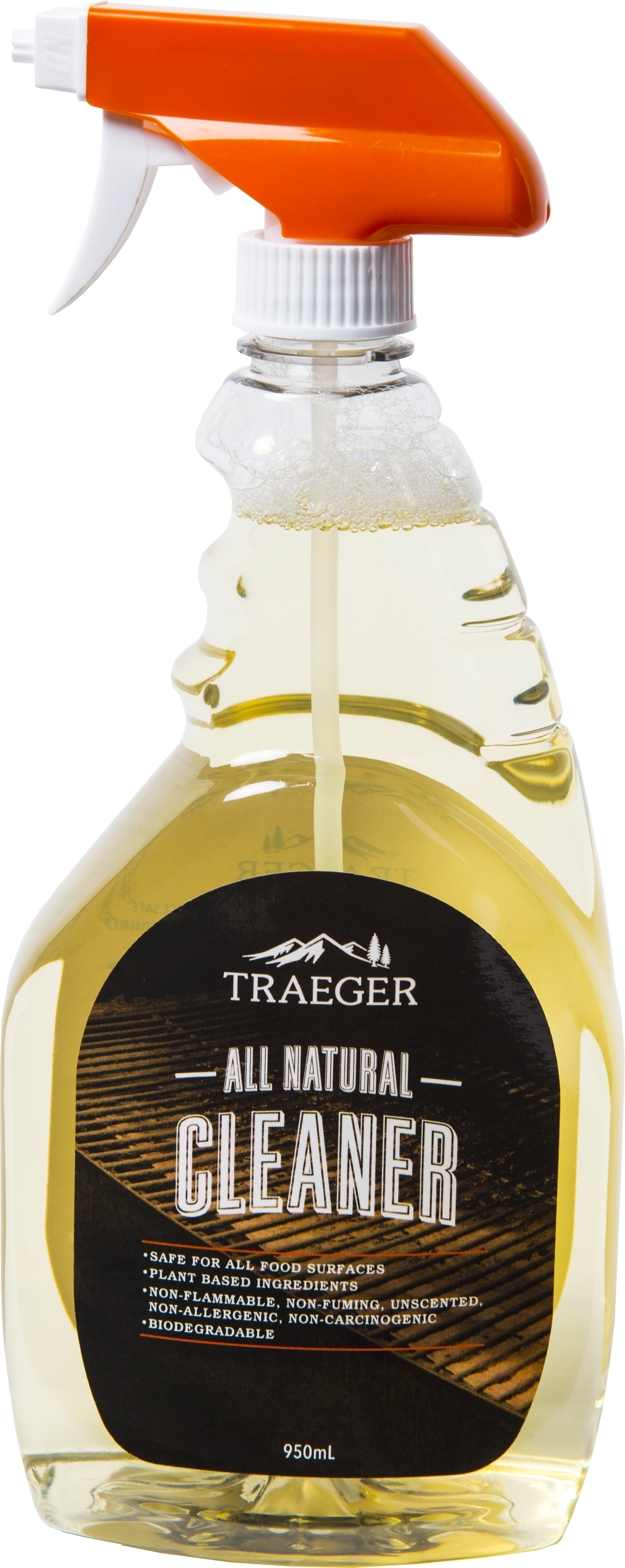 Traeger All Natural Cleaner