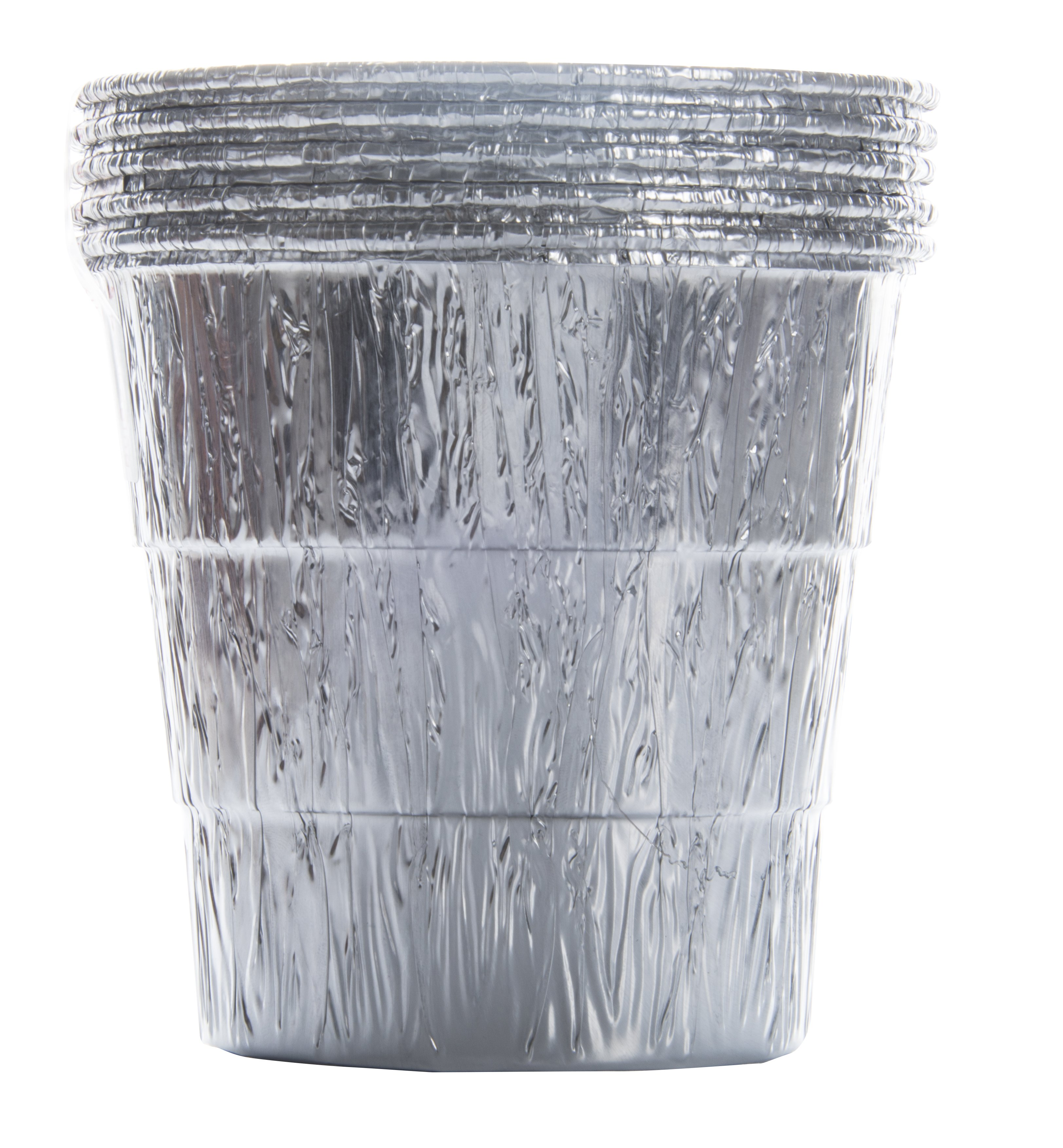 5 Pack Bucket Liner