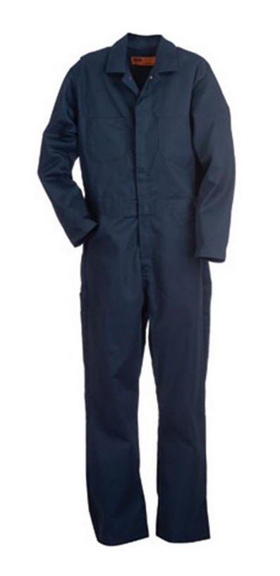 Standard Unlined Coverall
