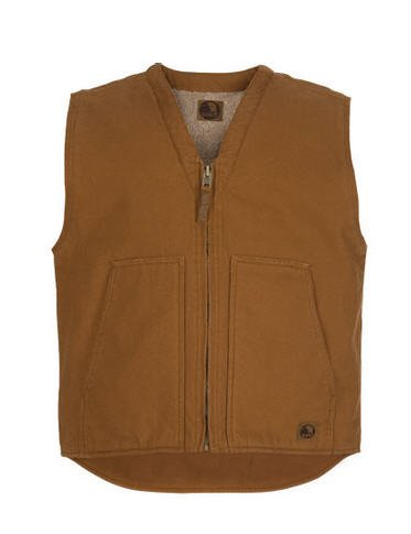 Berne Mesquite V-Neck Vest