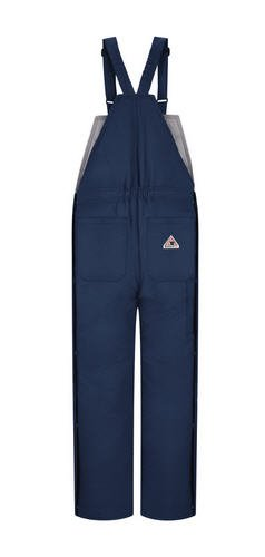 Flame Resistant Insulated Overall