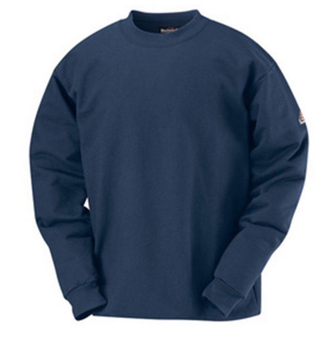 Flame Resistant Sweatshirt