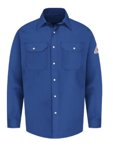 Flame Resistant Snap Front Shirt