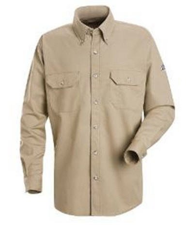 Women's Flame Resistant Work Shirt