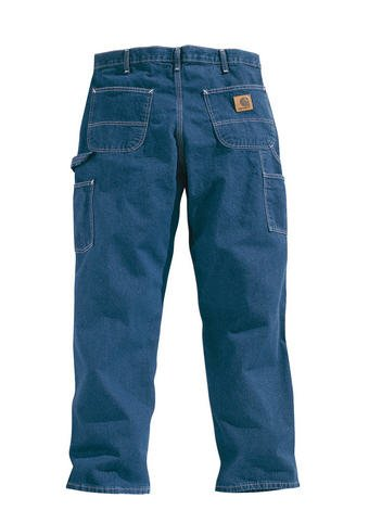 Carhartt B17 Darkstone Relaxed Fit Jean