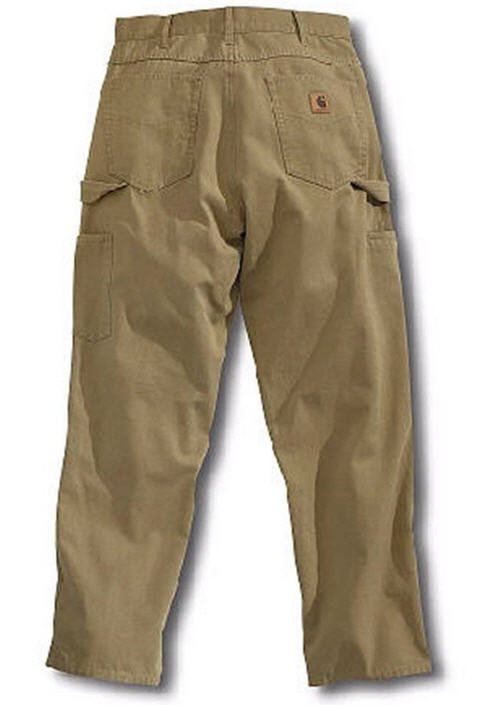 Carhartt Flame Resistant Jeans
