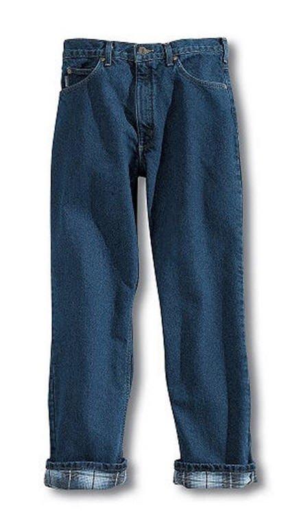 Carhartt Flannel Lined Jean