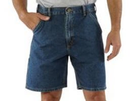 Outdor work shorts