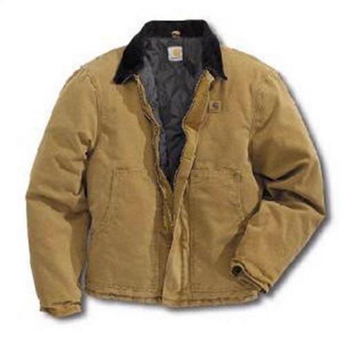 Carhartt Arctic Jacket