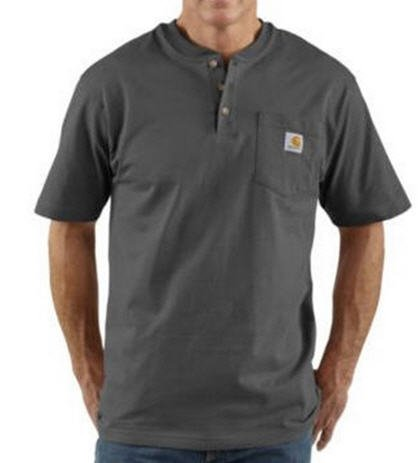Work Shirts that Breathe and Protect