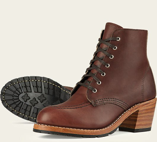 Red Wing Womens Heritage-CLARA