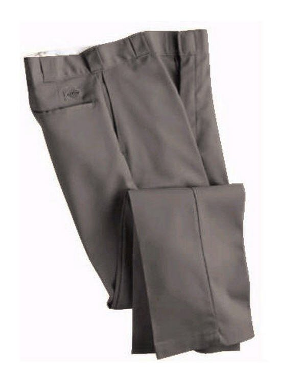 Dickies Blended Non Pleated Work Pant