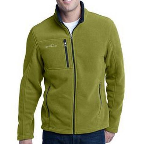 Eddie Bauer Full-Zip Fleece Jacket