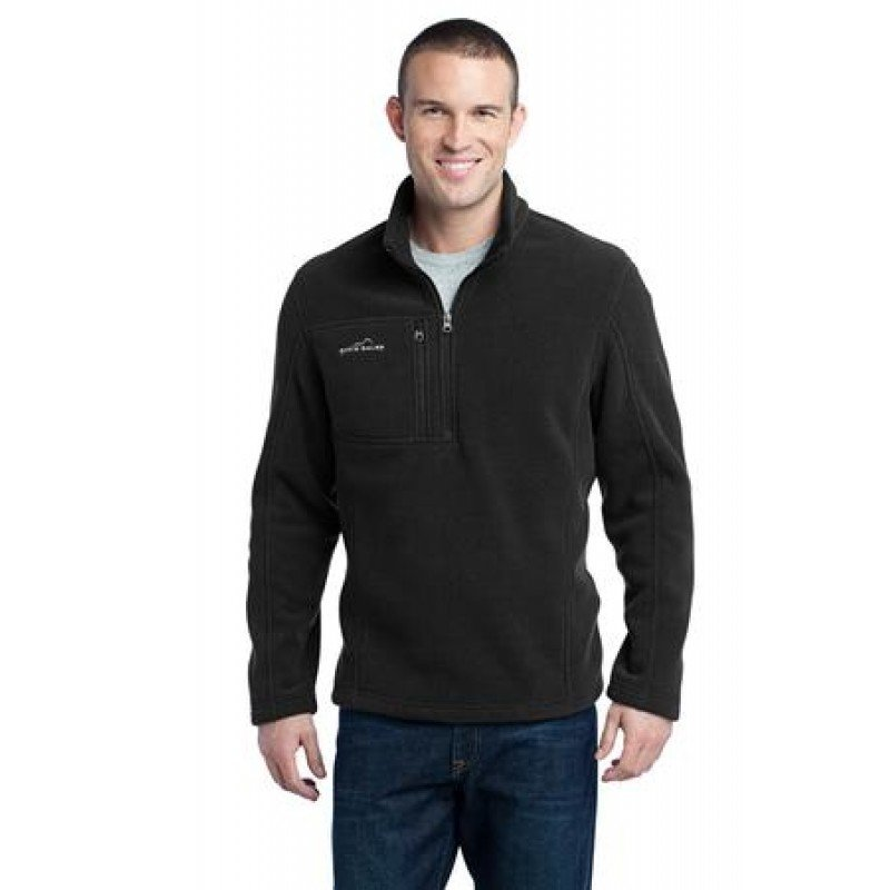 Eddie Bauer 1/4 Zip Fleece Pullover