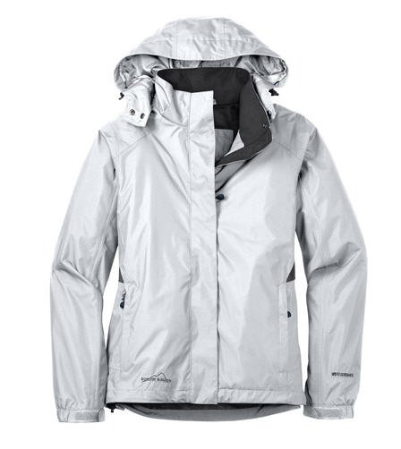 Eddie Bauer Ladies Rain Jacket