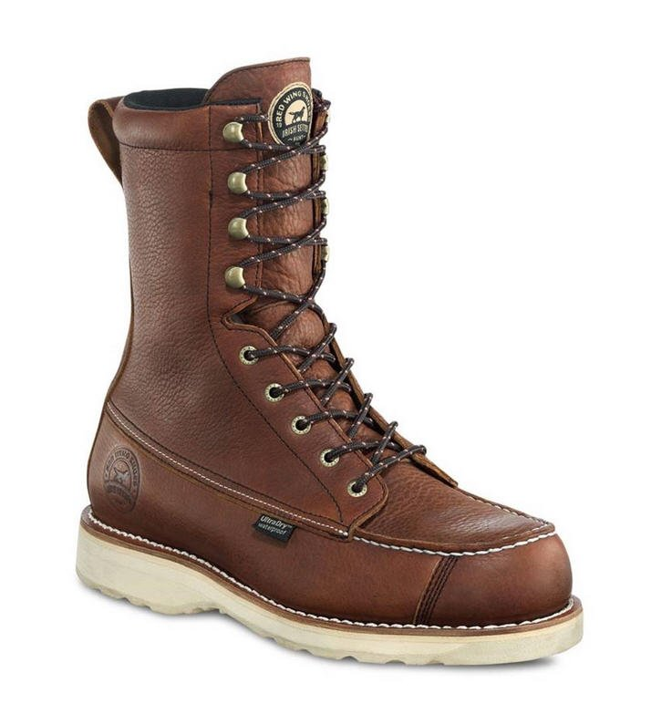 Irish Setter Hunt 9 Inch Wingshooter UltryDry Boot