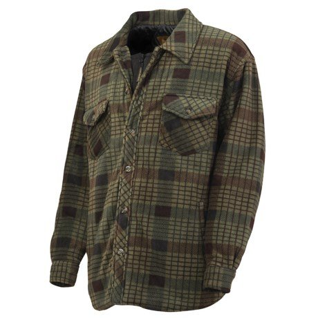 Irish Setter Deer Camp Field Coat