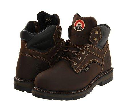 Irish Setter Men's Work 6 Inch Boot