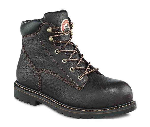 Irish Setter Work 6 Inch Boot