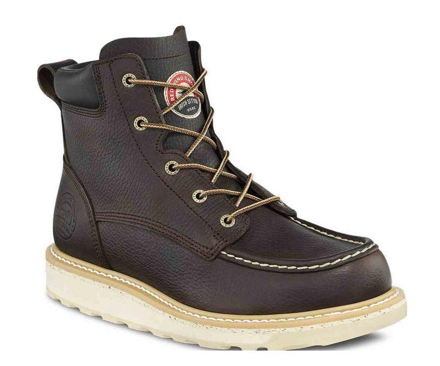 Irish Setter Ashby Work 6 Inch Boot