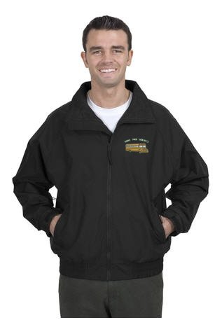 Ohio's Best Transportation JP54 Competitor Jacket