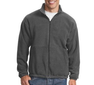 Port Authority R-Tek Fleece Full-Zip Jacket