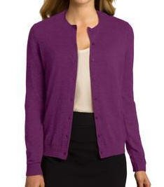 Port Authority Ladies Cardigan