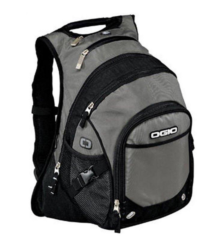 Ogio 711113 Fugitive Petrol Back Pack