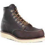 Red Wing Classic Moc Boot
