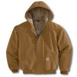 Carhartt Flame Resistant Jacket