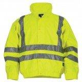 Berne Hi-Visibility Safety Jacket