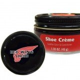 Burgundy Shoe Cream