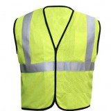 Hi-Vis Flame Resistant Vest