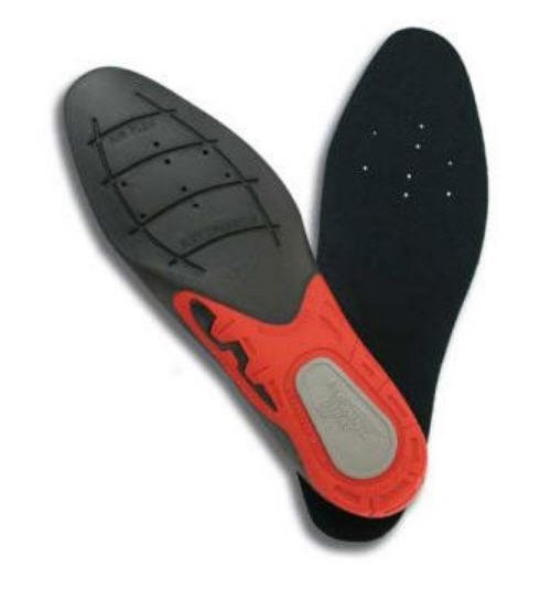 Replacing Insoles