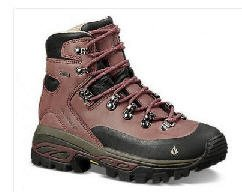 Spring into step with featured Vasque hiking boots